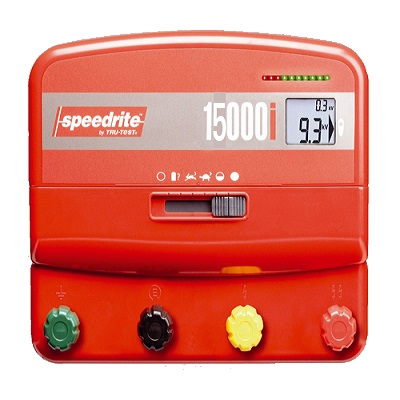 SPEEDRITE-15000