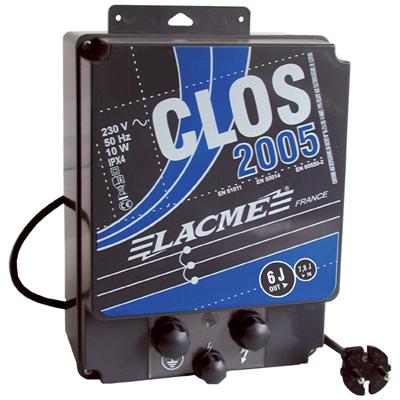 Lacme clos 2005 villanyp sztor villanyp sztor for Lacme clos 2000